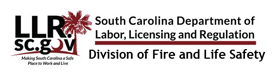 South Carolina Department of Labor Licensing Regulation