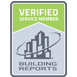Building Reports Verified Service Member